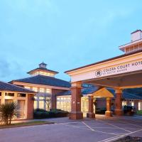 Coldra Court Hotel by Celtic Manor, hotel in Newport