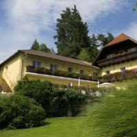 Pension Appartement Lanzer, Hotel in Moosburg