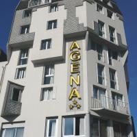 Hôtel Agena, hotel a Lourdes