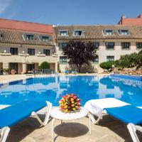 Hotel Antequera by Checkin, hotel en Antequera