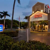 Hampton Inn & Suites Fort Lauderdale Airport