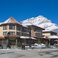 Elk + Avenue Hotel, hotel in Banff