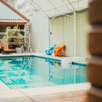 Pai Sukhothai Resort, Hotel in Sukhothai
