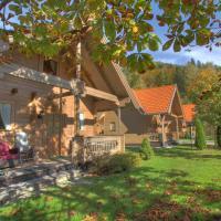 Mountain Inn Chalets & Apartments