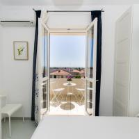 News Rooms, hotel a Marina di Modica