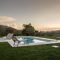 Villa Gaggioleto