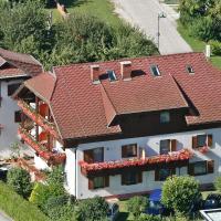 Pension-Ferienwohnung Rotar, Hotel in Faak am See