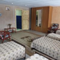 Guest House Bosfor v Rodine, отель в городе Rodnya