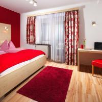 Hotel Apartment Auwirt, hotel a Hallein