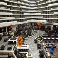 Embassy Suites Los Angeles - International Airport/North, hotel near Los Angeles International Airport - LAX, Los Angeles