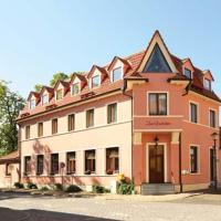 Hotel Zum Gondoliere, Hotel in Oranienbaum-Wörlitz