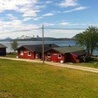 Sørkil Fjordcamping, hotel in Sørkil