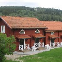 Markusfolks Gård, hotel di Överbyn