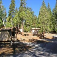 Yosemite Lakes Bunkhouse Cabin 27