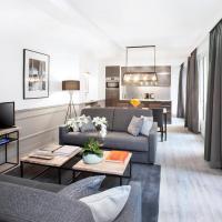 Luxury 3 Bedrooms Le Marais I by Livinparis