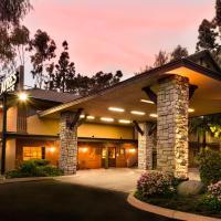Ayres Lodge Alpine, hotel in Alpine