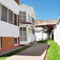 Bolivian Rooms & Suites (Zona Sur), hotel en La Paz