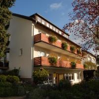 Hotel Schaumburg, Hotel in Bad Pyrmont