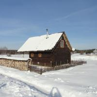 Zagorodniy Dom Bereznitsy