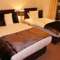 Sapphire Hotel London, hotel en Hammersmith, Londres