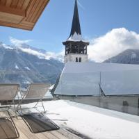 Apartment Obersaxen - Val Lumnezia, hotel in Vella