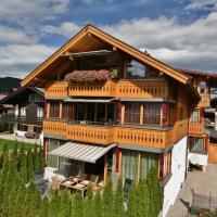 Landhaus Alpenflair Whg 403