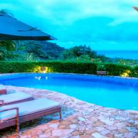 Casa Chameleon Hotel Mal Pais - Adults Only