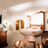Mision Guanajuato, hotel in Guanajuato