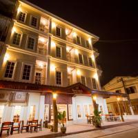 Sunbeam Hotel, hotel u gradu 'Vientiane'