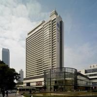 Guangzhou Baiyun Hotel: Guangzhou'da bir otel