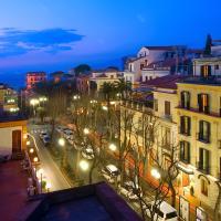 Hotel Villa Di Sorrento, hotell Sorrentos