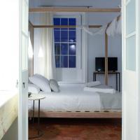 Can Roca Nou, hotel en Mahón