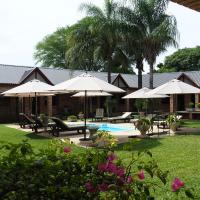 Kwalala Lodge, hotel in Pongola