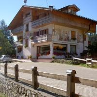 Garni Meublè La Baita, hotel in Val di Zoldo