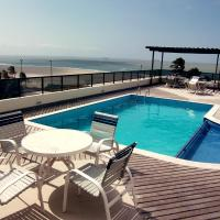 Calhau Praia Hotel, hotel in São Luís