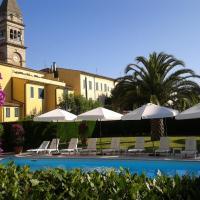 Albergo Roma, hotel in Casciana Terme