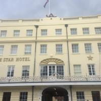 The Star Hotel, hotel in Southampton