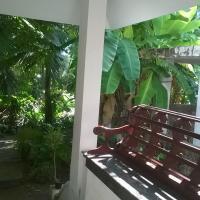 Coconut Grove, hotel in Cochin