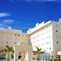 Hotel Premier, hotel in São Luís