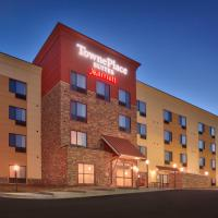 TownePlace Suites by Marriott Dickinson, hotel v destinaci Dickinson