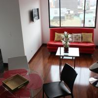 Luxury Suites & Apartments