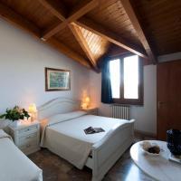 Hotel Caselle, отель в городе Сан-Ладзаро-ди-Савена
