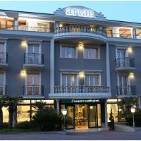 Ariae Hotel - Alihotels, hotell i San Giovanni Rotondo