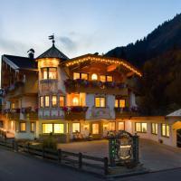 Ferienschlössl Harmonie, hotel in Holzgau