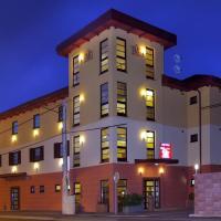 Hotel Vila Emei, hotel v Mariboru