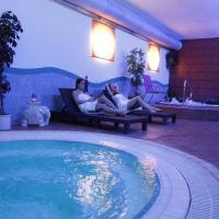 Wellness Hotel Synot, hotel in Uherské Hradiště