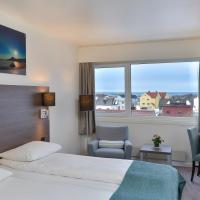 Thon Hotel Andrikken, hotel in Andenes