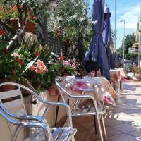 Hotel Caruso, hotel a Rimini, Marebello