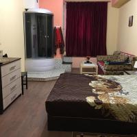 Mini-Hotel Silver, отель в Балашихе
