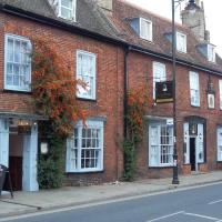 The Bell Hotel, hotel in Mildenhall